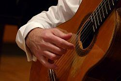 Gitarre für Anfänger mit Vorkenntnissen 1
